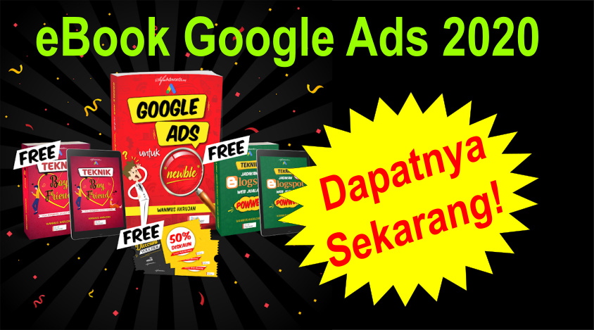 Ebook Google Ads 2020